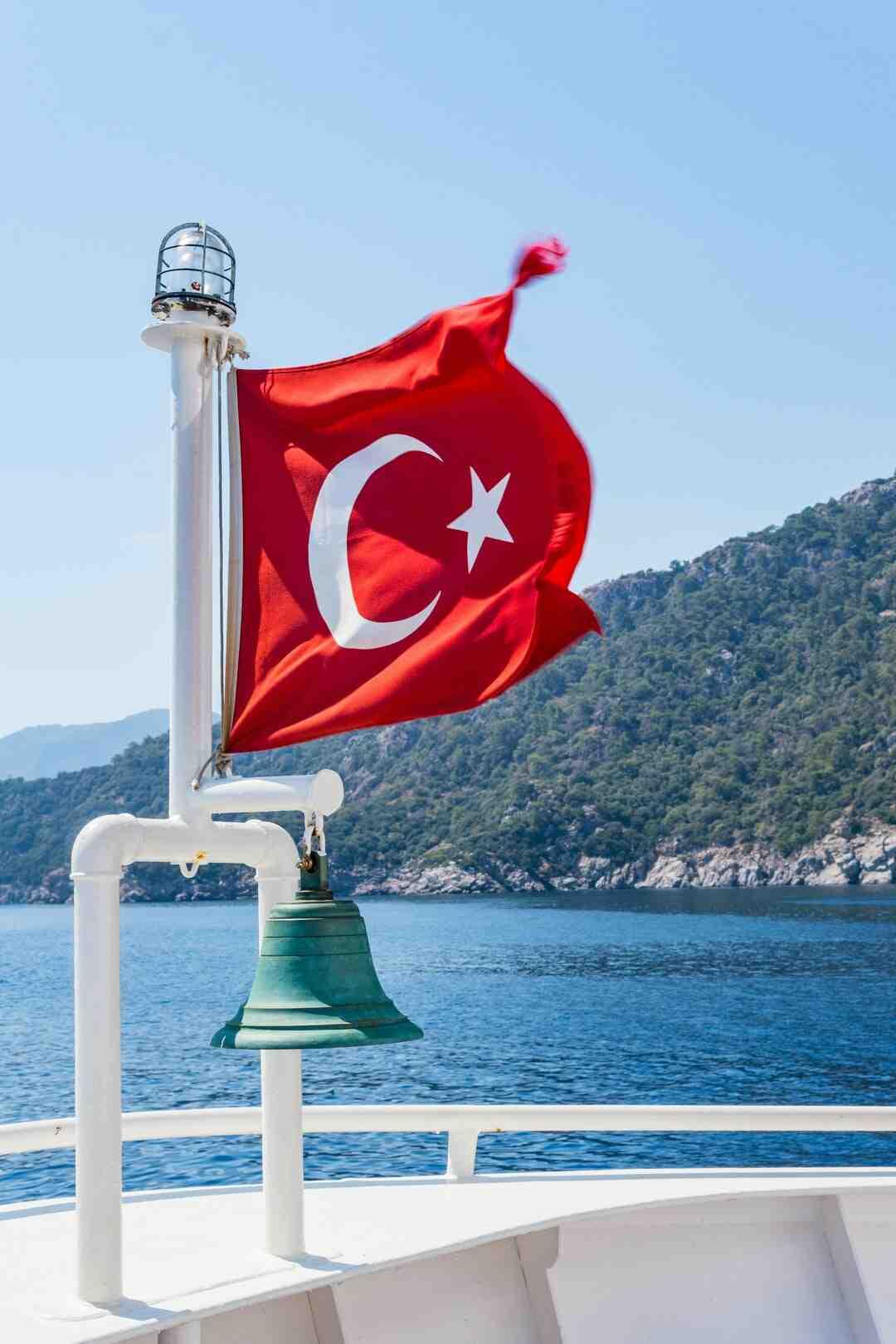 Comment apprendre à parler turc