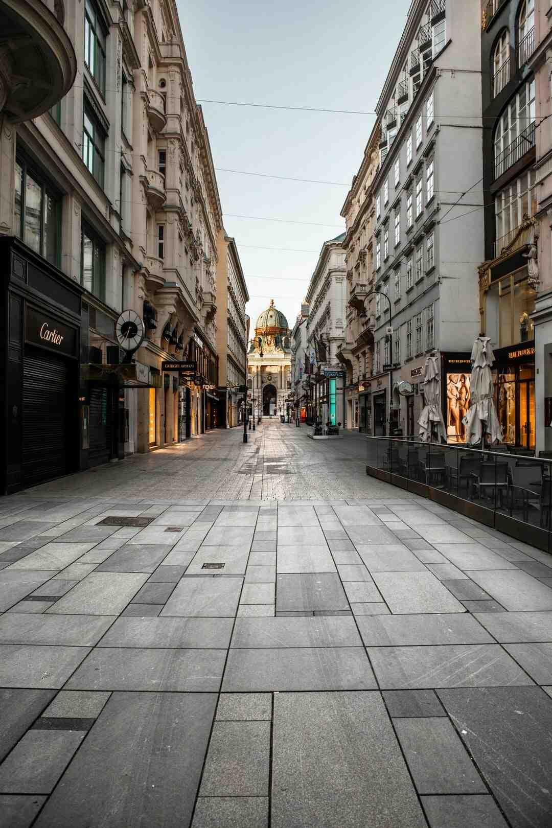 Comment éviter d'être agressé dans la rue
