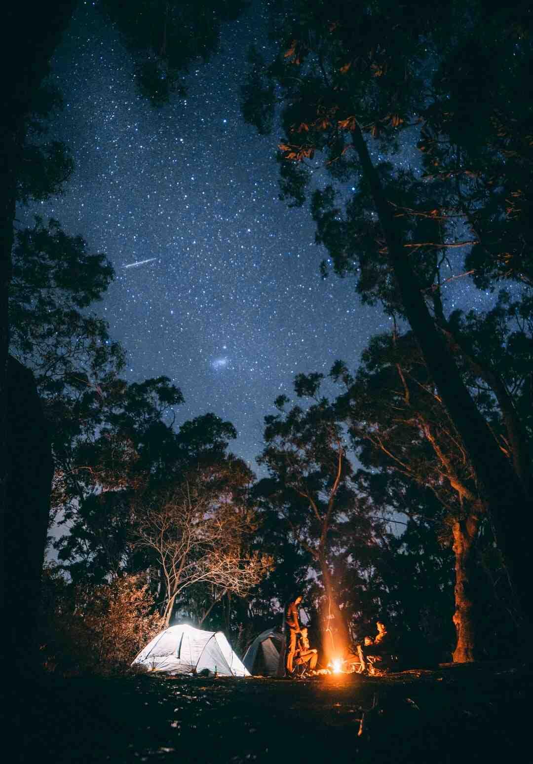 Comment faire dormir un bébé de 1 an dans un camping-car ?