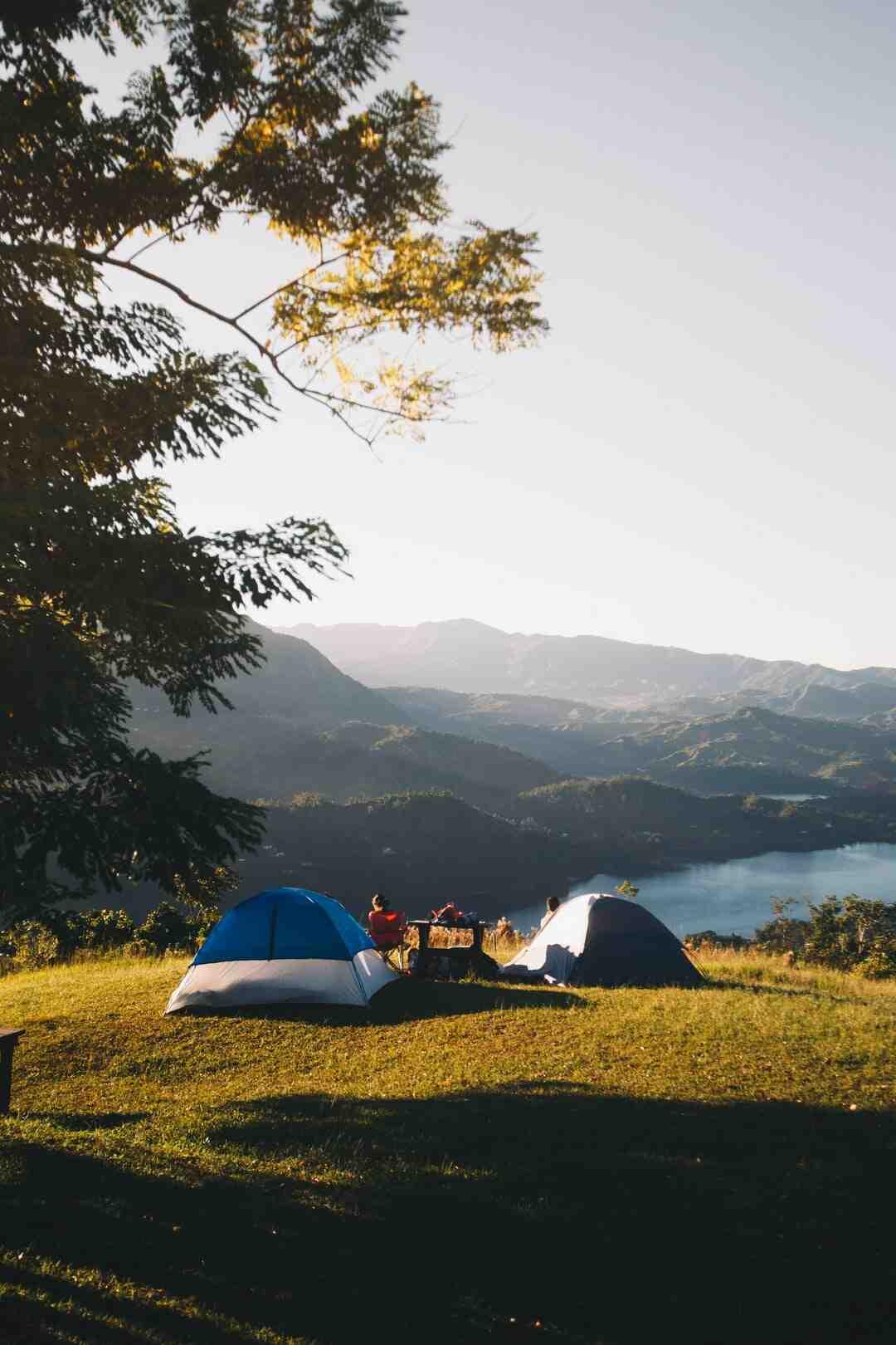 Comment faire pour devenir gérant d'un camping ?