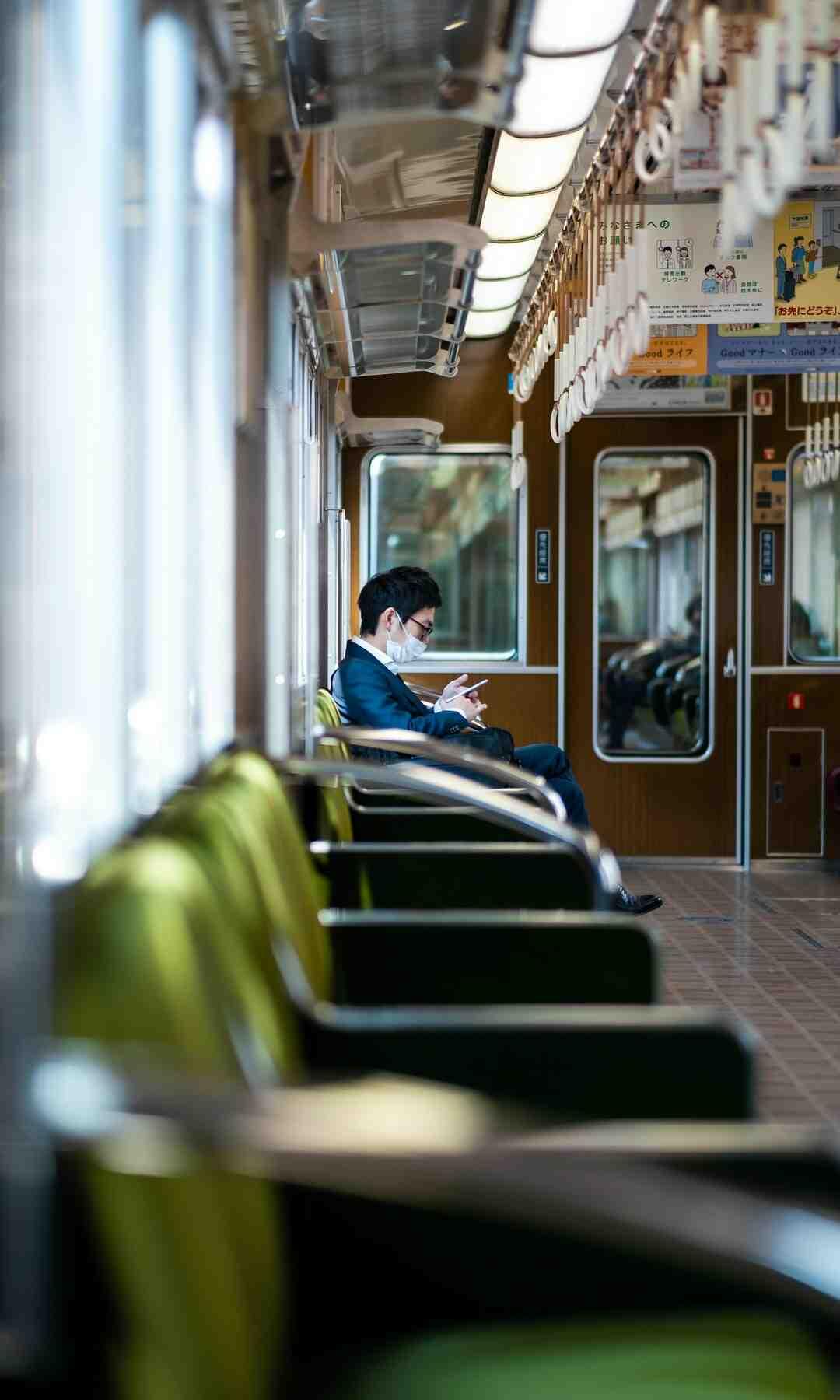 Comment obtenir un emploi au Japon