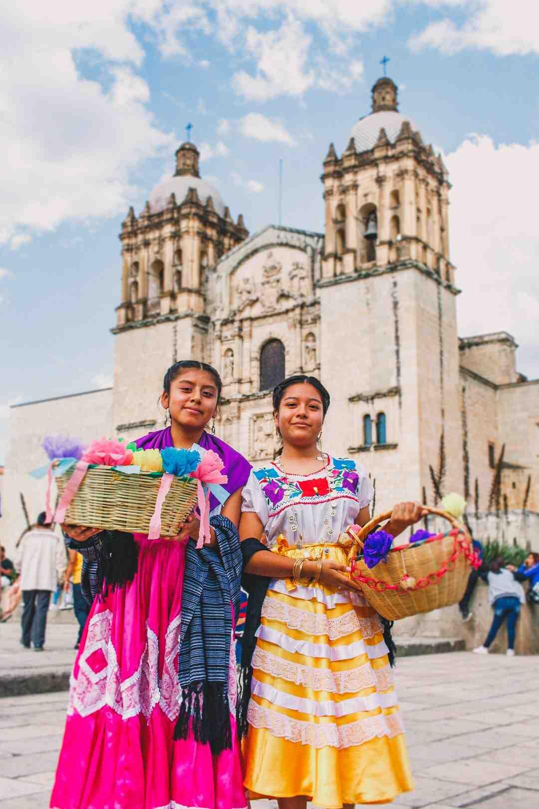 Est-ce dangereux de vivre au Mexique ?