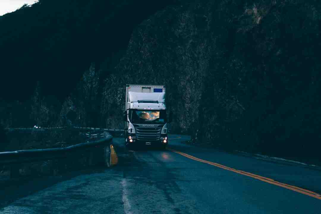Comment entrer sur une autoroute sans avoir d'accident