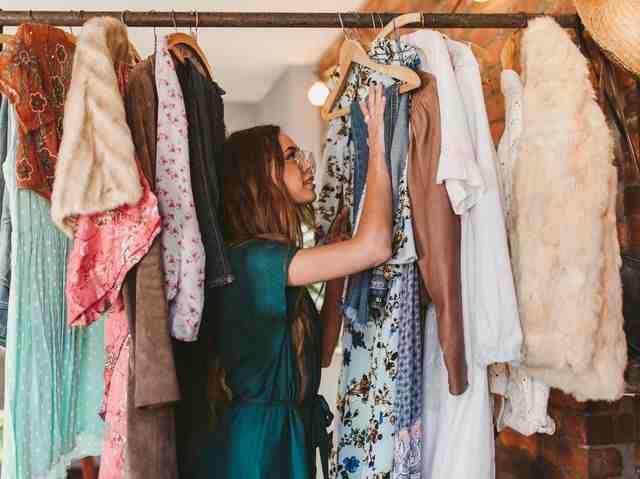 Comment ranger ses vêtements pour partir en voyage
