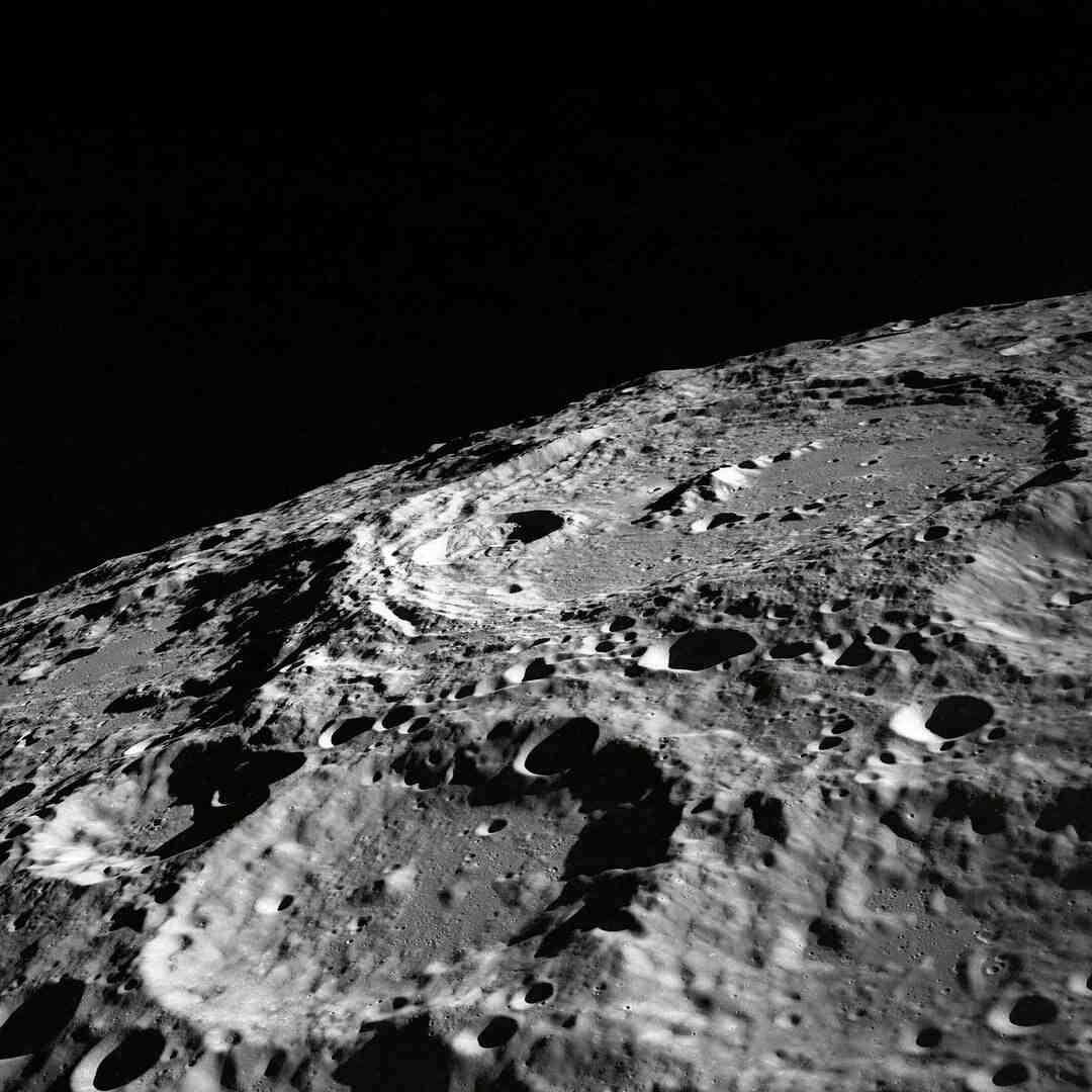 Quel pays a été sur la Lune ?
